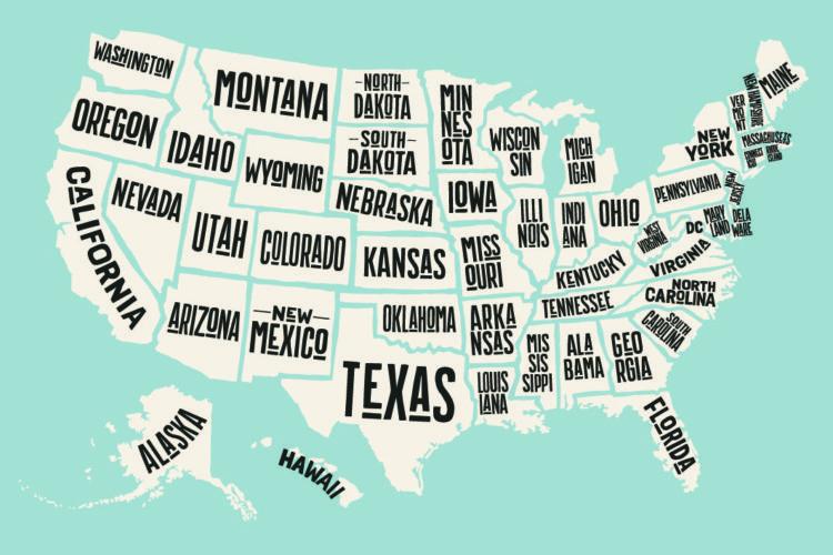Online Therapy in Alabama, Alaska, Arizona, Colorado, and Florida
