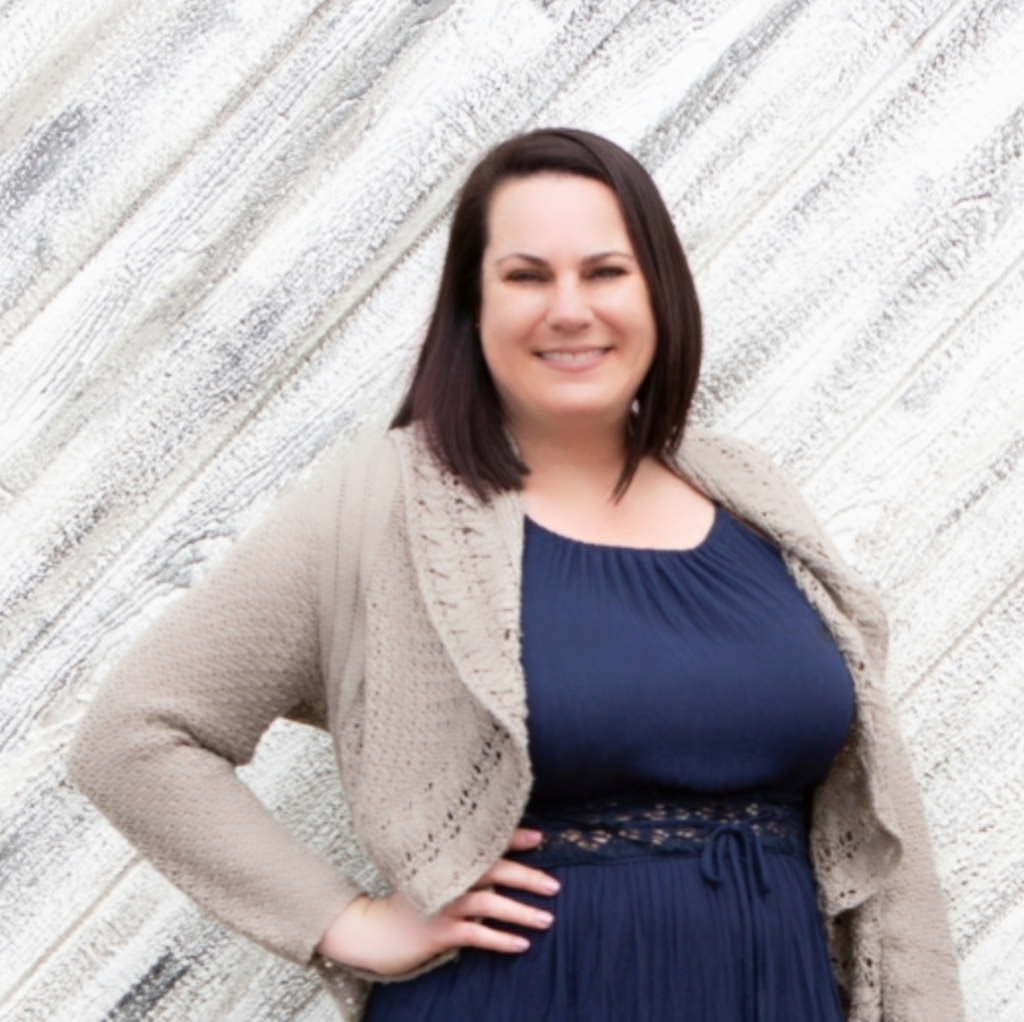 Danae Powers, MS, LMFT Co-founder of Parks & Powers - Online Therapist in California