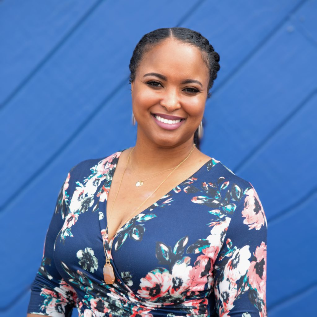 Shawntres Parks, PhD, LMFT Co-founder of Parks & Powers - Online Therapist & Coach in California