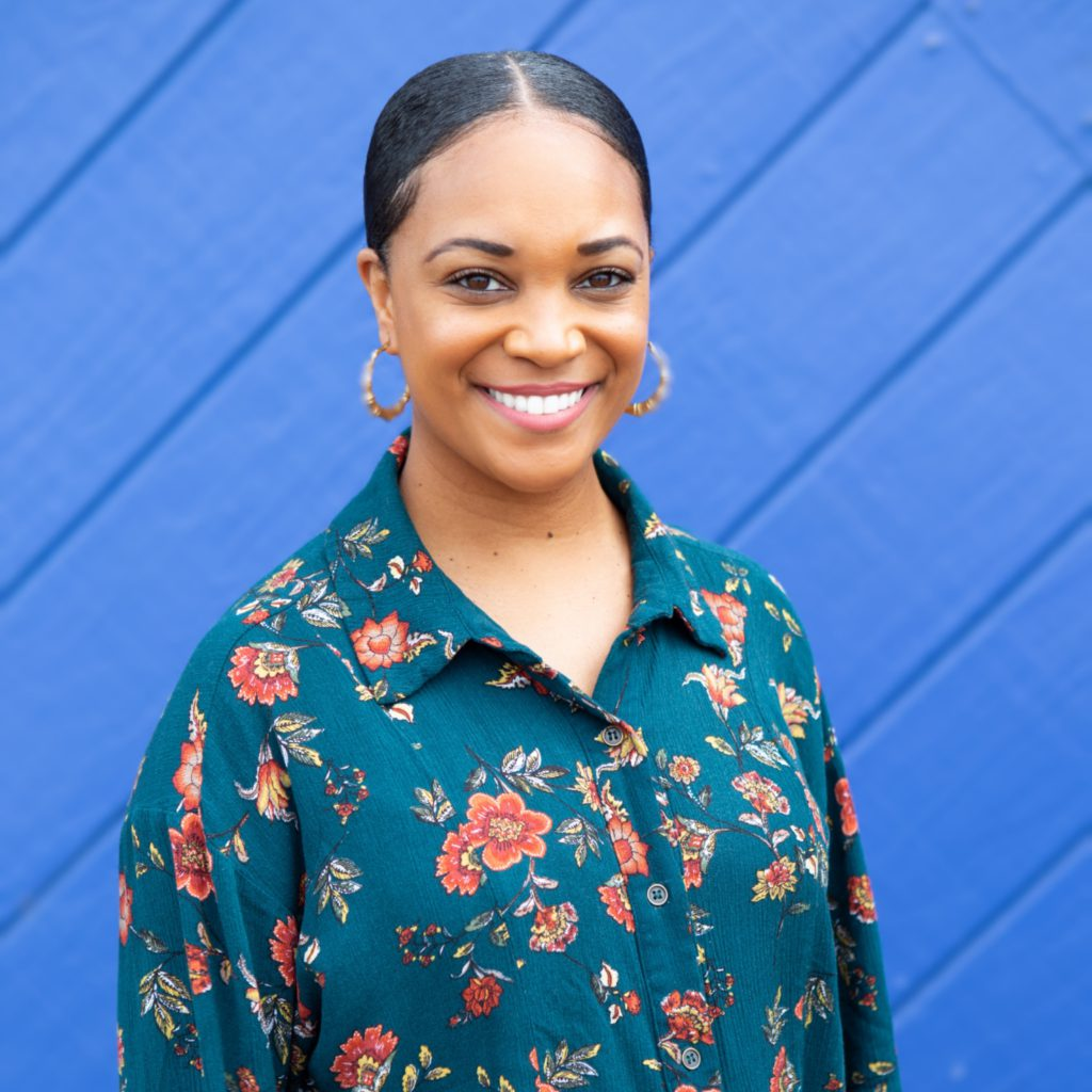 Tanisha Cooper, MA, LMFT Online Therapist in California